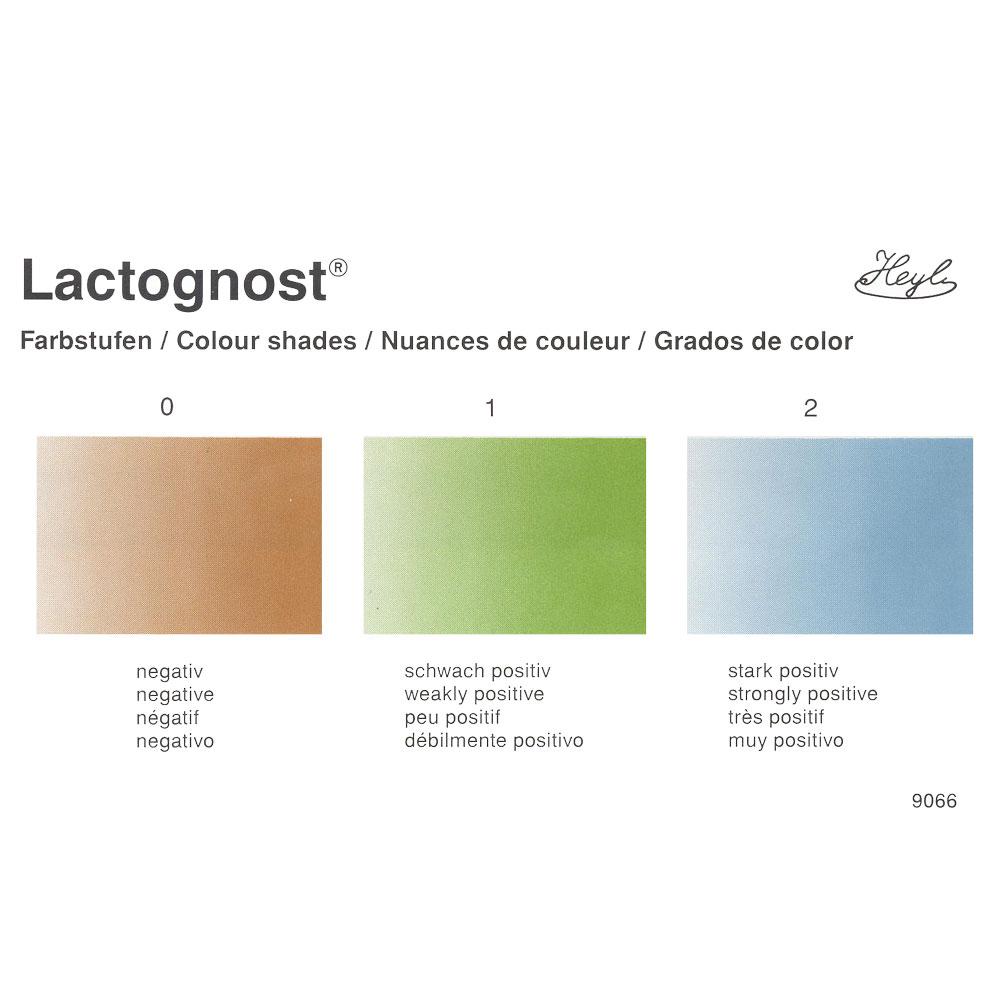 Τεστ Ελέγχου Παστερίωσης (Φωσφατάσης - Lactognost)