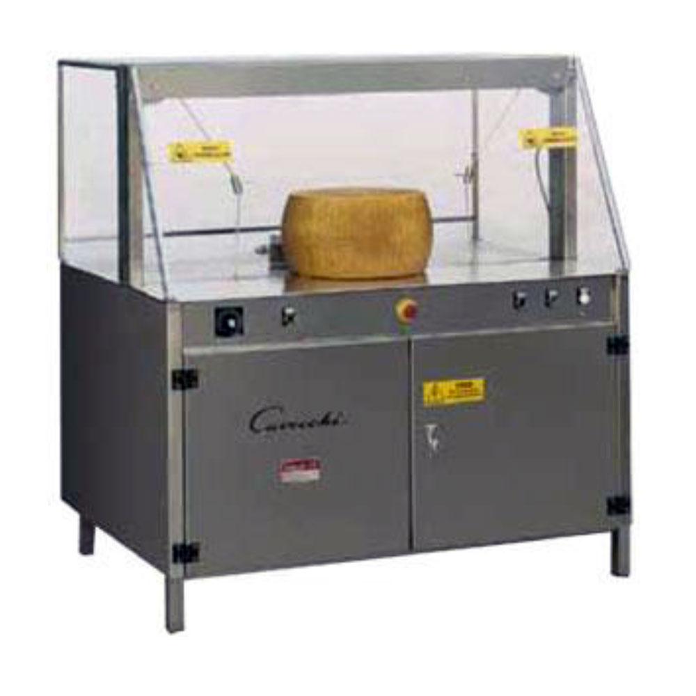 Μηχανή Κοψίματος Τυριών με Σύρμα