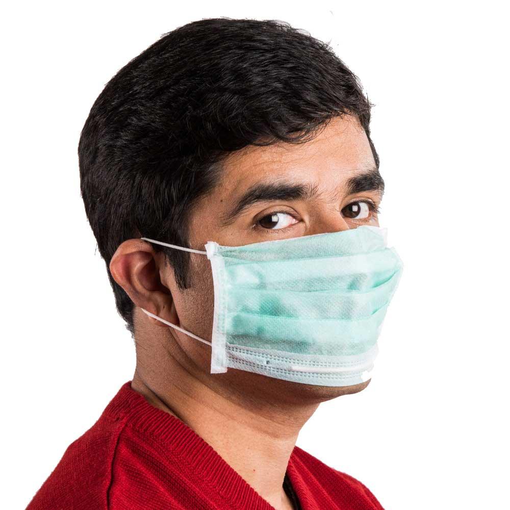 Μάσκες Ιατρικές Προστατευτικές