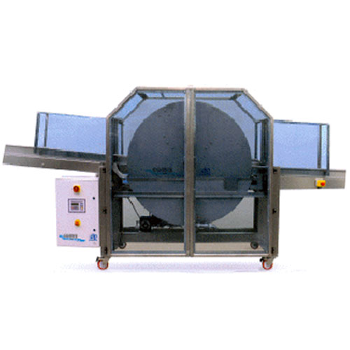 Anti-Mould Treatment Machine