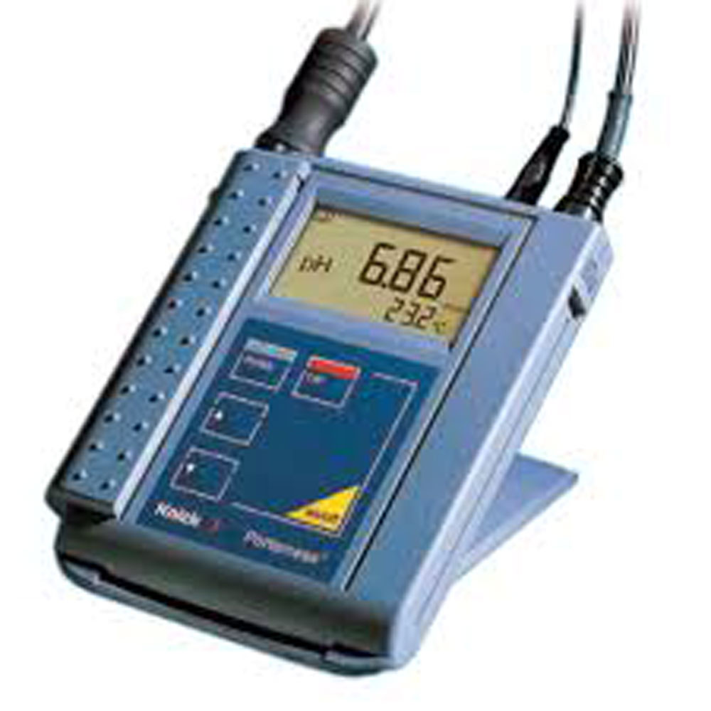 Portable-Table ph-meter