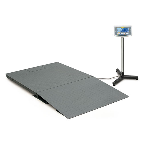 Weighing Machinery - Scales